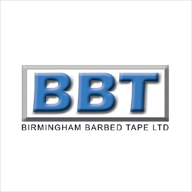 Birmingham Barbed Tape