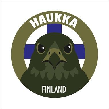 HAUKKA