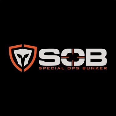 SOB Special Ops Bunker