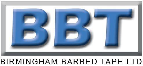 Birmingham Barbed Tape